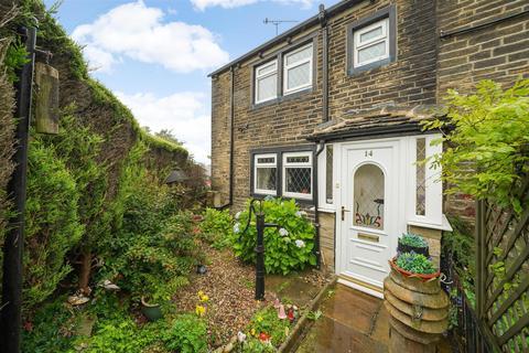 2 bedroom terraced house for sale - Lidget Street, Lindley, Huddersfield