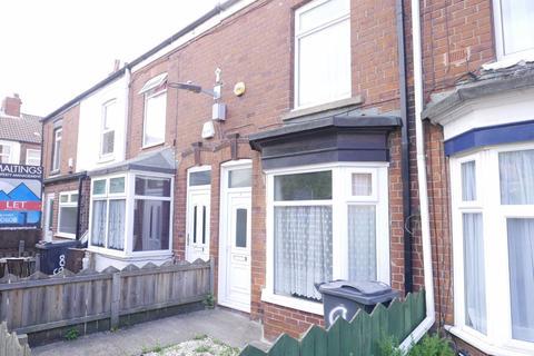 2 bedroom terraced house to rent - 9 Colenso Villas, Hull, HU8 7TE