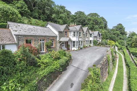 7 bedroom detached house for sale - Lynway, Lynton