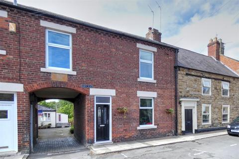 2 bedroom terraced house for sale - Bullers Green, Morpeth