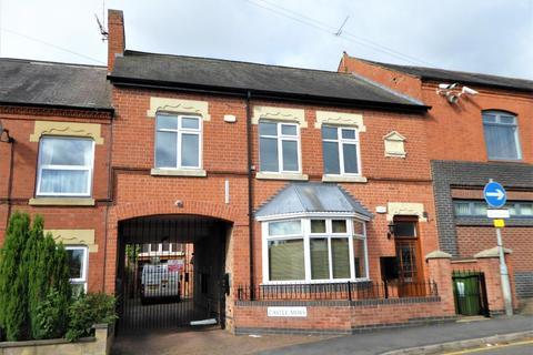2 bedroom apartment to rent - Castle Road, Kirby Muxloe