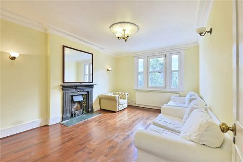 2 bedroom flat to rent - Randolph Avenue, Maida Vale, London, W9