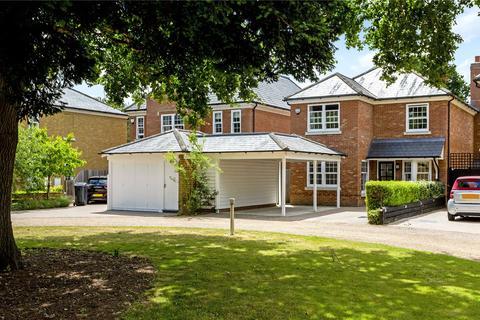 4 bedroom detached house for sale - Beechwood Close, East Peckham, Tonbridge, Kent, TN12