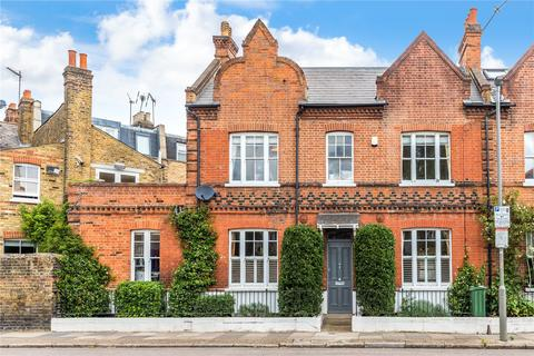 4 bedroom end of terrace house for sale - Robertson Street, London, SW8