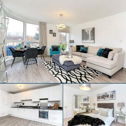 2 bedroom flat for sale - Noble House, London, SE3