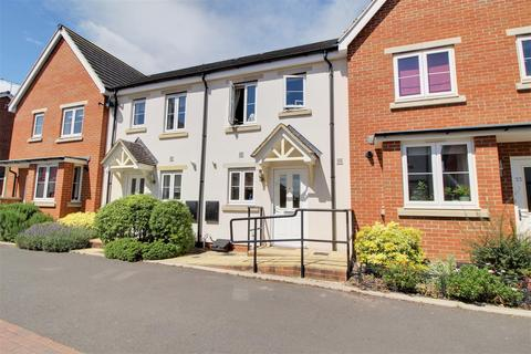 2 bedroom detached house for sale - Drovers Way, Newent