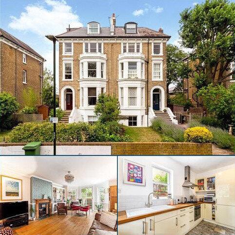 2 bedroom flat for sale - Cambridge Park, Twickenham, TW1