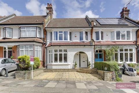 3 bedroom terraced house for sale - Woodberry Avenue, Winchmore Hill