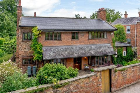 5 bedroom detached house for sale - Westgate, Louth, Lincolnshire, LN11