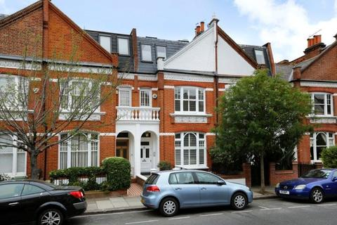 6 bedroom terraced house for sale - Stokenchurch Street, Peterborugh Estate, Fulham, London, SW6