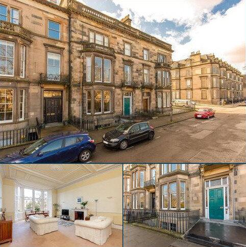 4 bedroom flat for sale - Buckingham Terrace, West End, Edinburgh, EH4