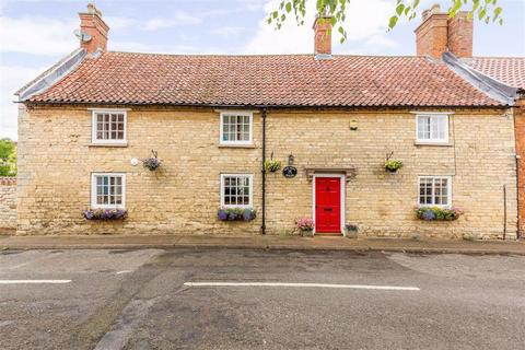4 bedroom semi-detached house for sale - High Street, Wellingore, Lincoln, Lincolnshire