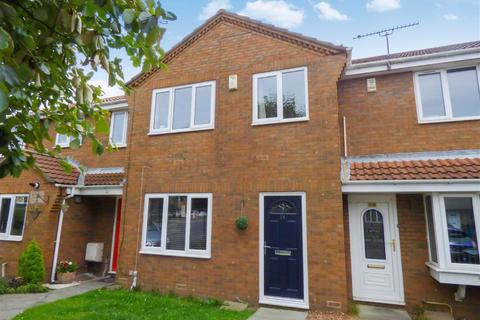 3 bedroom terraced house for sale - Northumbrian Way, North Shields