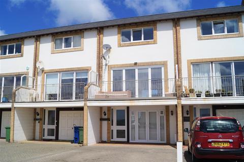 4 bedroom terraced house for sale - Min Y Traeth, Pwllheli