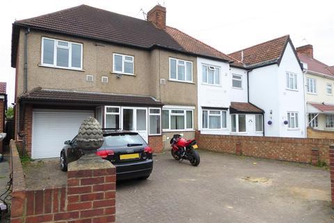 5 bedroom semi-detached house for sale - Hatch Lane, Harmondsworth, West Drayton