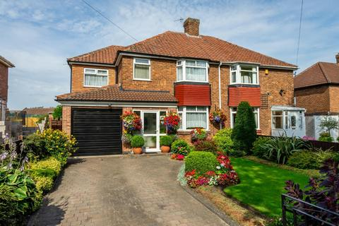 4 bedroom semi-detached house for sale - Askham Lane, Acomb, York