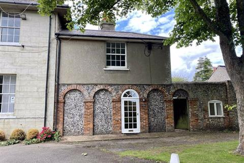 2 bedroom end of terrace house for sale - Sutton Place, Seaford, East Sussex