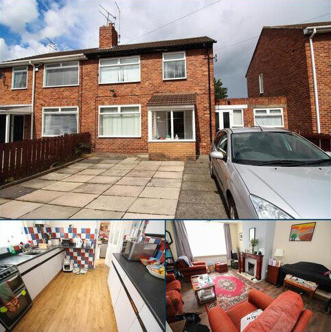 3 bedroom house for sale - Gladstonbury Place, Newcastle Upon Tyne