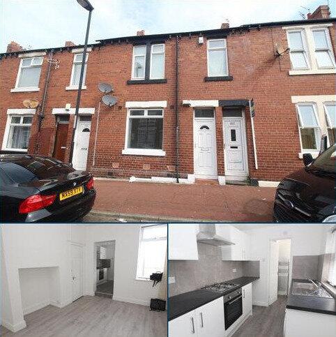 2 bedroom flat for sale - Commercial Road, Byker, Newcastle
