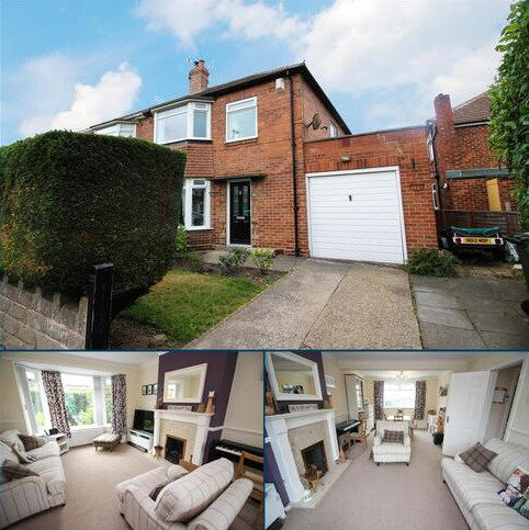 3 bedroom semi-detached house for sale - Dovecote Road, Newcastle Upon Tyne