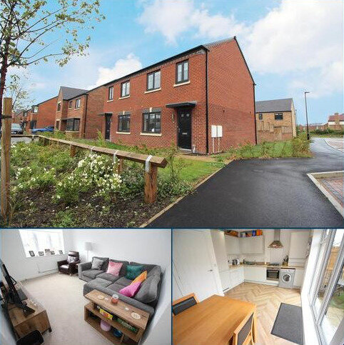 3 bedroom house for sale - White House Drive, Killingworth, Newcastle Upon Tyne