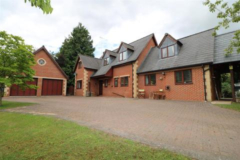 5 bedroom detached house for sale - Tewkesbury Road, Newent