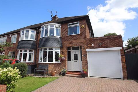 3 bedroom semi-detached house for sale - Windermere Road, Handforth