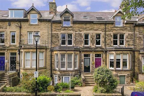 2 bedroom apartment for sale - Mornington Crescent, Harrogate, North Yorkshire
