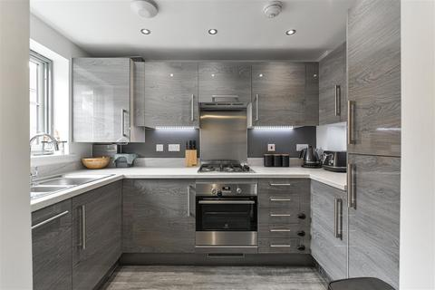 2 bedroom house for sale - Webber Street, Horley