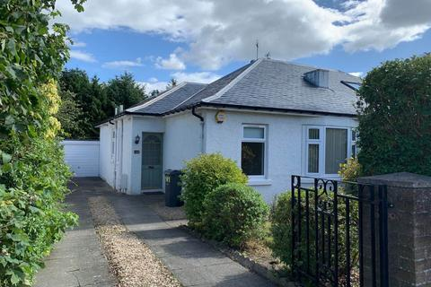 2 bedroom bungalow to rent - Craigleith Hill Avenue, Craigleith, Edinburgh