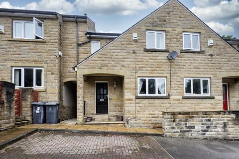 3 bedroom semi-detached house for sale - Ellerslie Court, Edgerton, Huddersfield