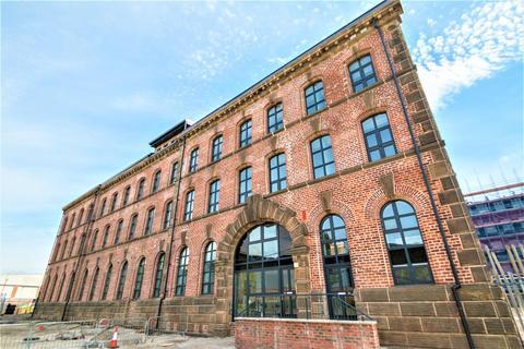 1 bedroom apartment to rent - Atkinson Street, Southbank, Leeds
