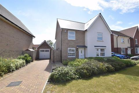 4 bedroom detached house for sale - Christmas Tree Crescent, Hawkwell, Essex