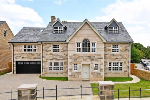6 bedroom detached house for sale - Whirlow Grange Close, Whirlow, Sheffield