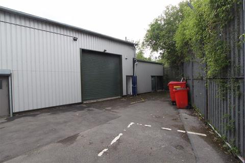 Industrial unit to rent - Vale Lane, Hartcliffe, Bristol