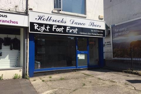 Shop to rent - Henleaze Road, Henleaze, Bristol, Westbury On Trym, Bristol