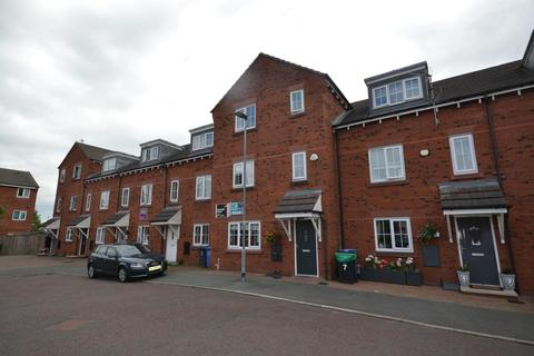 4 bedroom terraced house for sale - Spinners Place, Warrington