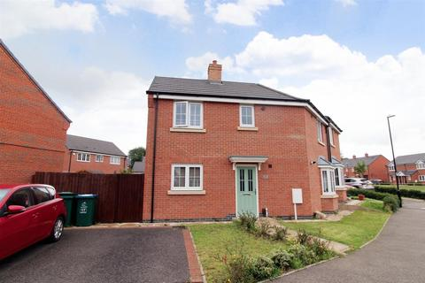 3 bedroom semi-detached house for sale - Lancaster Gardens, Holbrooks, Coventry