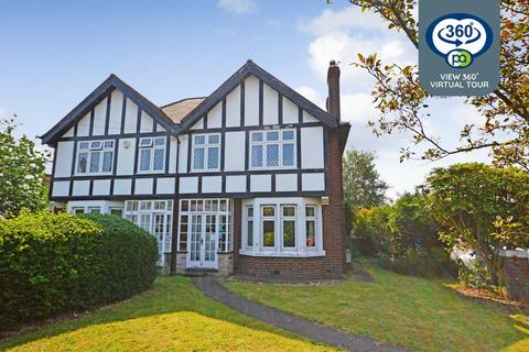 4 bedroom semi-detached house for sale - William Bristow Road, Cheylesmore, Coventry