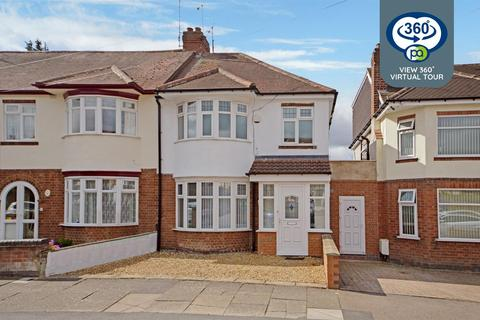 3 bedroom end of terrace house for sale - Lichfield Road, Cheylesmore, Coventry