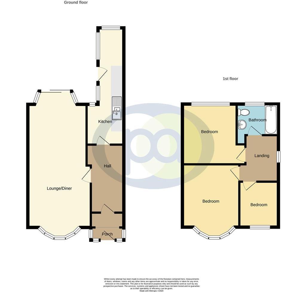 Floorplan: Lichfield Road   Floorplan