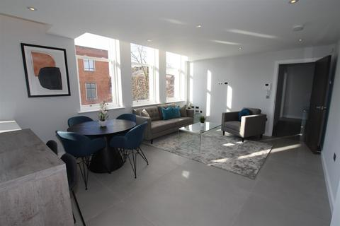 2 bedroom apartment for sale - The Residence, St John Street, Manchester