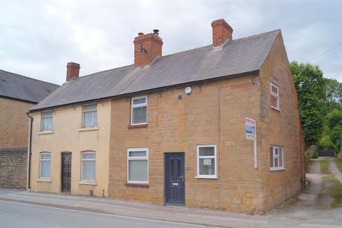 2 bedroom cottage for sale - Church Street, Kirkby Cross