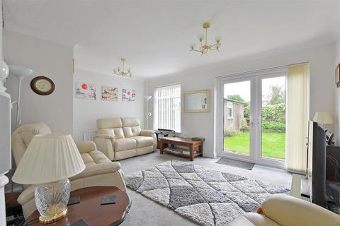 3 bedroom semi-detached house for sale - Grange Avenue, Dronfield Woodhouse, Dronfield