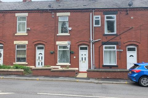 3 bedroom terraced house for sale - Ashton Road, Oldham