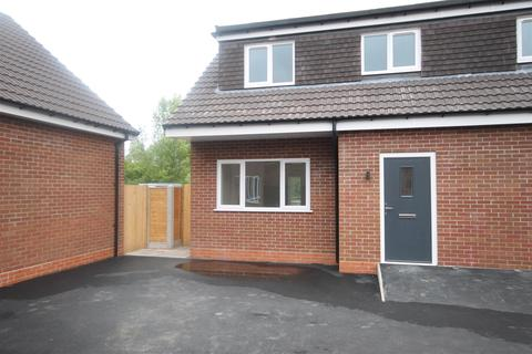 3 bedroom detached house for sale - Birchover Road, Walsall