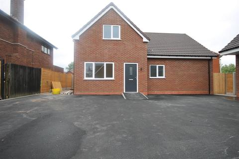 3 bedroom detached bungalow for sale - Birchover Road, Walsall