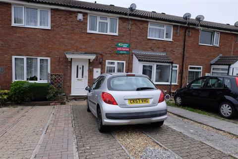 2 bedroom terraced house to rent - The Pastures, Barry, Vale Of Glamorgan