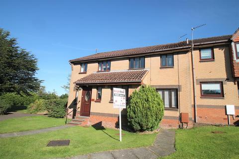 3 bedroom terraced house for sale - Galloway Crescent, Broxburn
