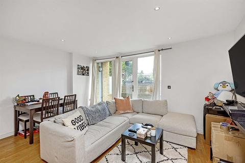 1 bedroom flat for sale - Viridian Apartments, Battersea Park Road, SW8